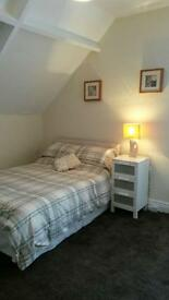 Fully Furnished Rooms Available in Large House, Central Gateshead. Students welcome. Free wifi