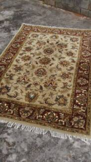 As New Wool Floor Rug Cleveland Redland Area Preview