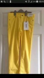Brand New Jack Wills Skinny Jeans RRP £49.50