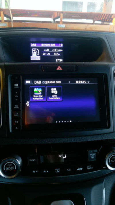 Honda Hack Apps
