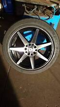 MULTI STUD 17 INCH RODNEY JANE WHEELS 5X114.3 AND 5X120 Nailsworth Prospect Area Preview