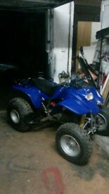 Quadzilla smc 170cc quad