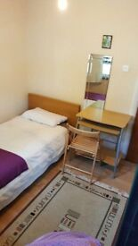 Single room in Palmeria Square (City Centre)