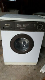 Hotpoint old Tumble Dryer