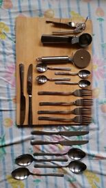 Assorted Kitchenware, Dishes, and Tableware