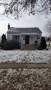 3 Bedroom with Large Backyard OPEN HOUSE MONDAY!