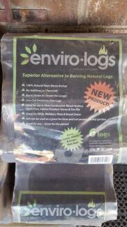 ENVIROLOGS FIREWOOD