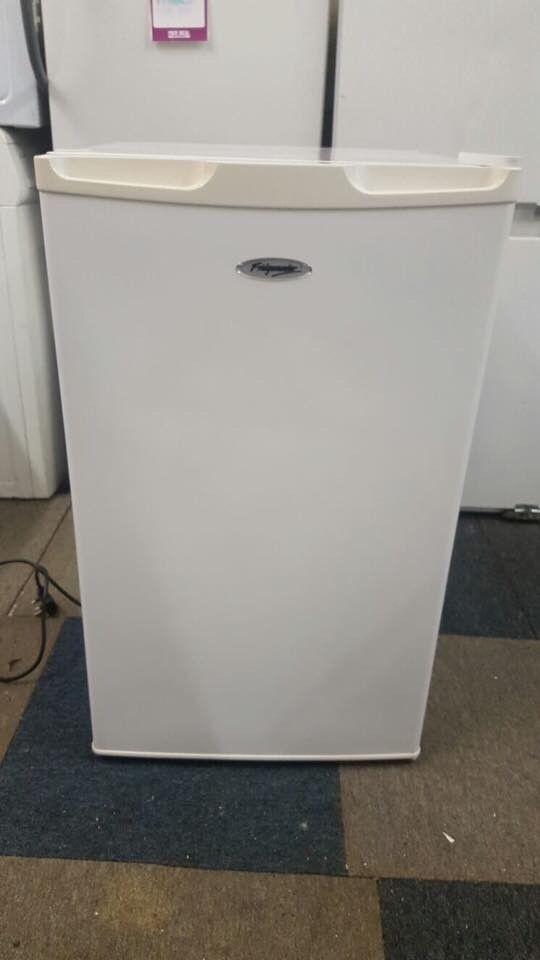 fridgemaster undercounter fridge white