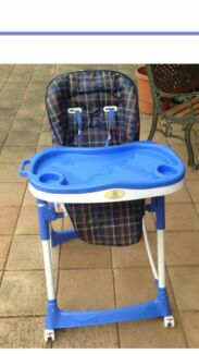 Baby high feeding chair Salisbury East Salisbury Area Preview