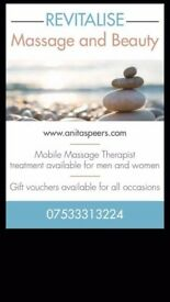 Revitalise Massage and Beauty
