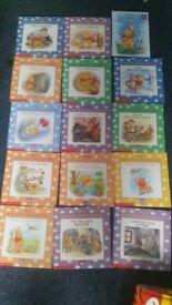 Winner pooh book bundle