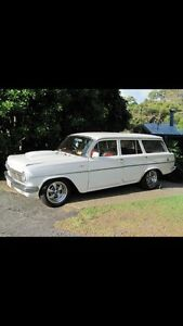 Holden EH V8 wagon Sunrise Beach Noosa Area Preview