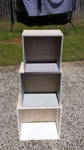 Display boxes Dee Why Manly Area Preview