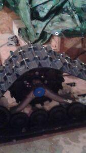 Camoplast ATV Tracks