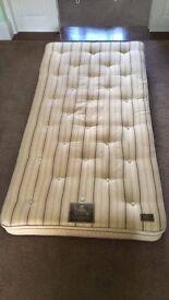 Staples Talisman Large Single 39'' Mattress