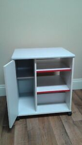 Gaming TV Stand