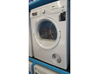 j251 white siemens 7kg vented dryer comes with warranty can be delivered or collected