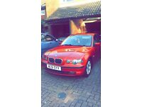 3 series compact BMW