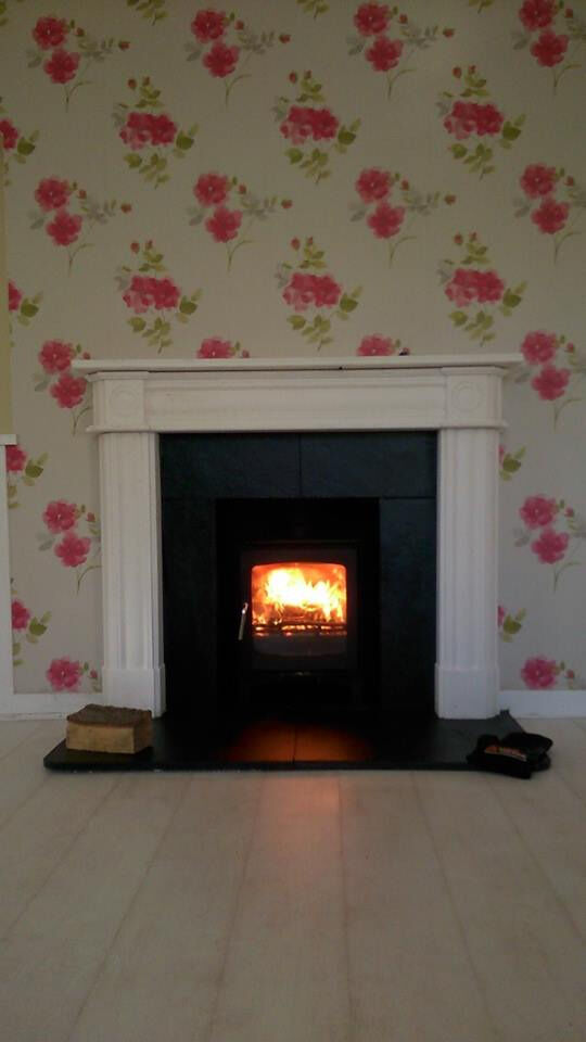 Stove Installer STOVES, FLUES, FIRESPLACES, OPEN FIRES AND GEL FIRES