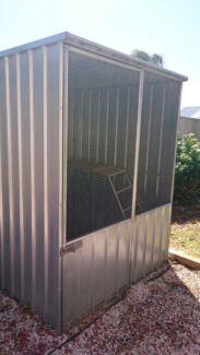 RABBIT/CHICKEN SHED FOR SALE Aldinga Beach Morphett Vale Area Preview