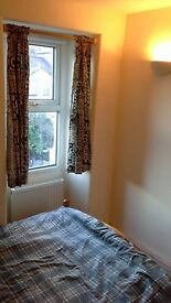 Double room to rent in quiet, shared Kendal house.