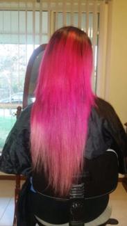 Hair by Tash Mobile Hairdresser & Beautician