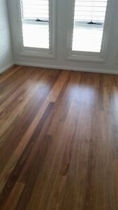 AAA Super Sander; Timber Floor specialist Cecil Hills Liverpool Area Preview