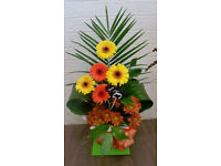 Thistle Dew Nicely Florist -Wedding, Funeral and all aspects of floristy