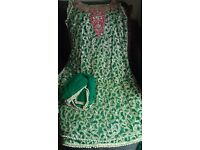 Indian / pakistani party dresses