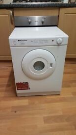 hotpoint v3d01 Vented Tumble Dryer