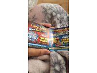 6 x twinlakes tickets