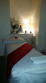 Thai massage, grooming, pampering