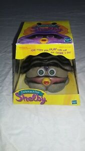 "Interactive ""Shelby"" Furby"
