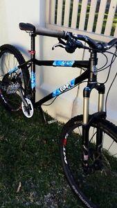 Mountain Bike - Trail / All Mountain Cams Wharf Lake Macquarie Area Preview