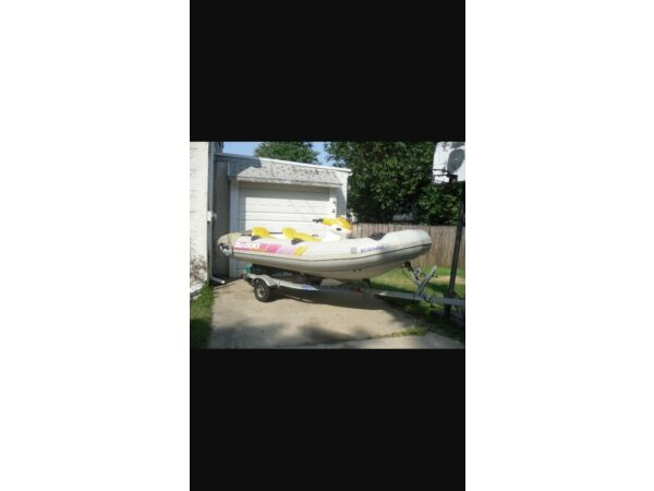 Used 1998 Sea Doo/BRP Seadoo Explorer