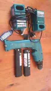Makita cordless drill Engadine Sutherland Area Preview