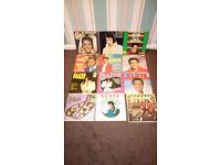 12 Elvis Presley LPs Records