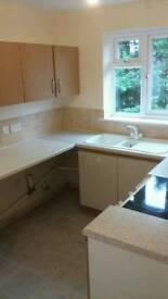 2 Bed Flat to Rent - Cavalier Way, Wincanton