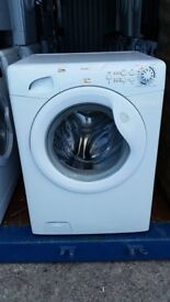 'Candy' Washing Machine - Good condition / Free local delivery and fitting