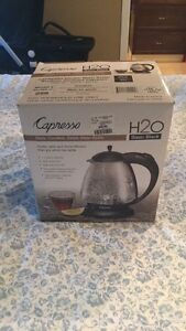 New water kettle