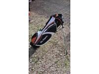 Ben Sayers Golf bag