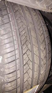2 pneus d'été neuf, 215/45/18, Westlake, SA-07, 9/32 de mesure.