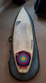 FireWire Alternator Surfboard 6'4''