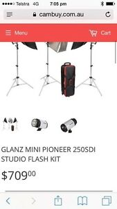 Studio Flash Kit Redcliffe Redcliffe Area Preview