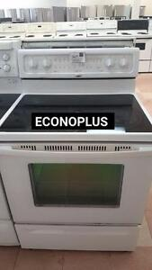 ECONOPLUS LIQUIDATION SUPERBE CUISINIERE WHIRLPOOL STANDARD TAXES INCLUSES