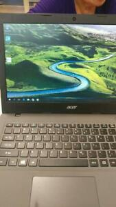 ACER ACER Aspire One Cloud Book 14. Intel Celeron Processor N3050. 32 GB. Approx 1 Hr Of Use.