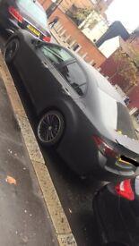 Honda Accord EX 2.4 petrol 6 speed 96k MATTE BLACK
