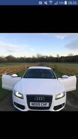 Audi a5 sline tdi