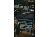 Akai S3000XL (and other gear - read description) FOR SALE