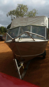 Boat for sale Savage 100